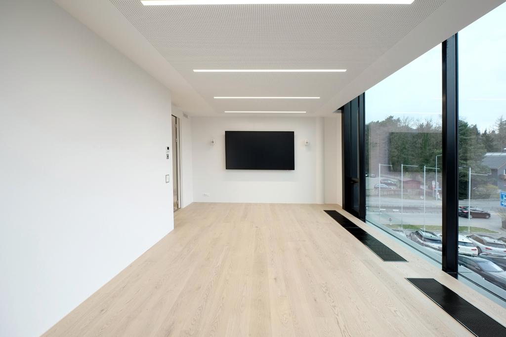 Sitzungszimmer klein
